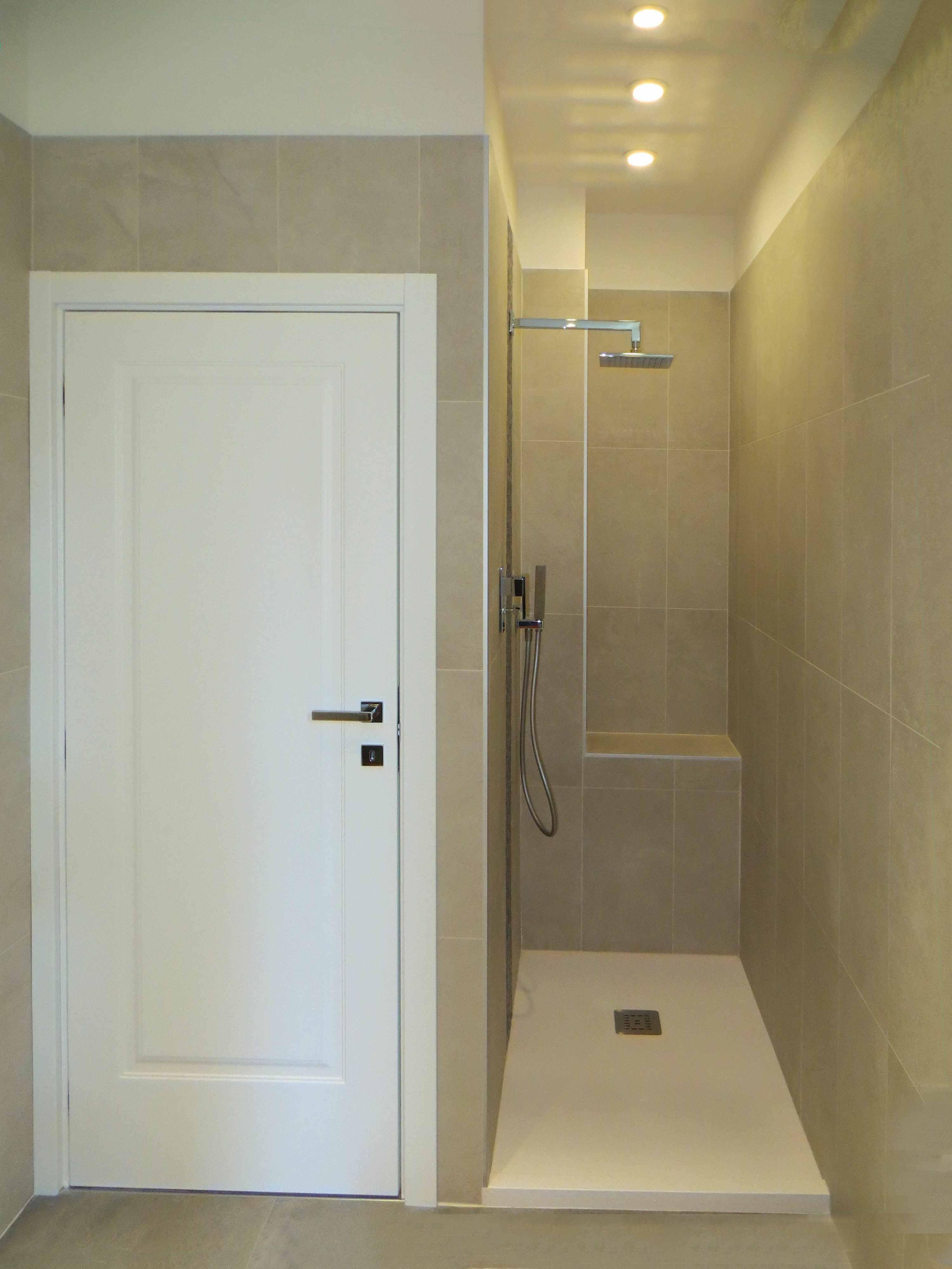 Foto macchia francesco - Scaldare il bagno elettricamente ...