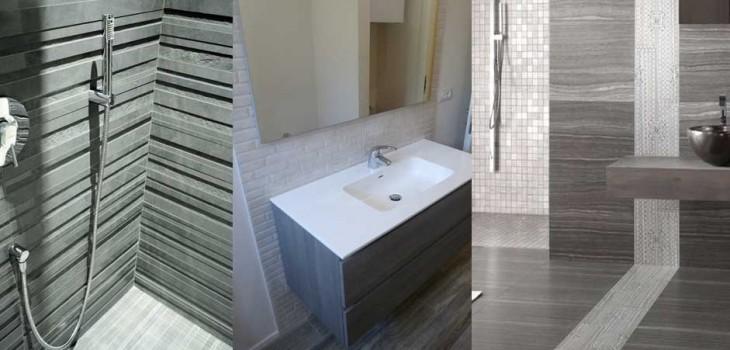 Montaggio mobile bagno simple mobile bagno compab mod step colore rovere bruges con lavabo soap - Montaggio piastrelle bagno ...